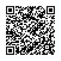 QR link for Flight According to Principle: by Wilbur Wright