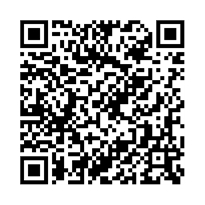 QR link for Rules and Regulations