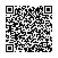 QR link for The Power of Movement in Plants