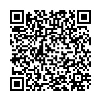 QR link for Flight Comment; 2008, Issue 1: 2008, Issue 1