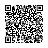 QR link for The Top Ten Halloween Safety Tips