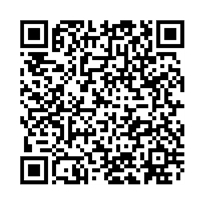 QR link for Amazing enlightened conduct of the Gnani Purush (English Dadavani July-2009)